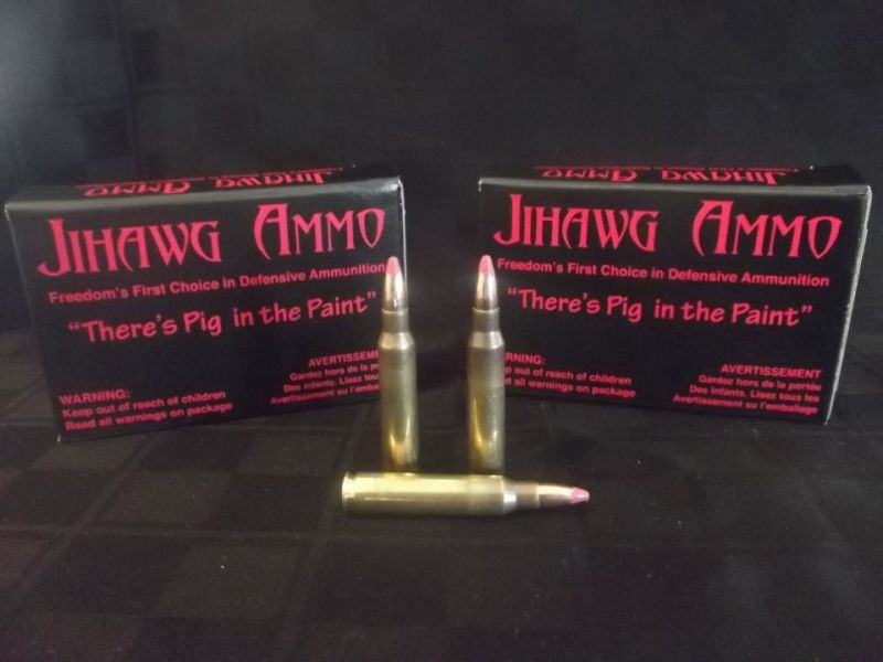 Image result for bullets with pig