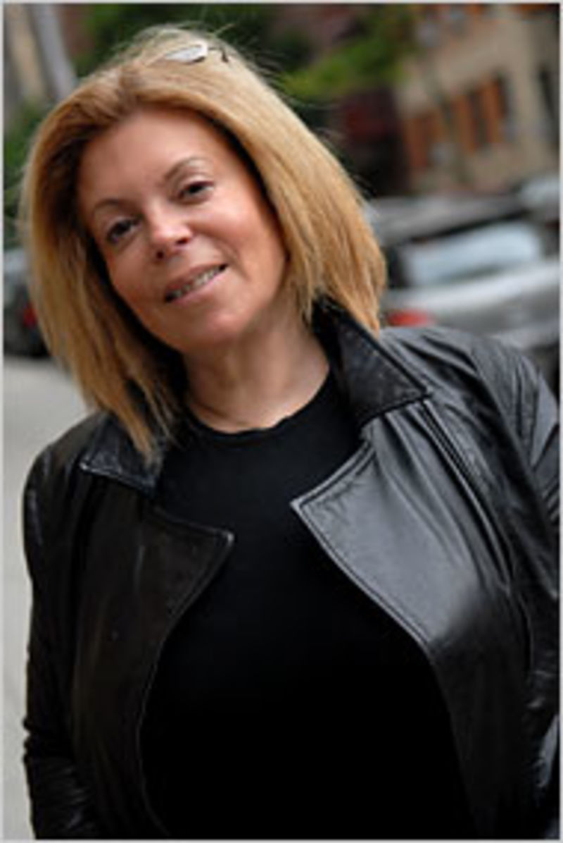 Leather jacket upkeep - Pr Exec Amy Krakow Admits In The Times Today That She Spends An Astounding Sum Of Money On Youthiness Maintenance Treatments