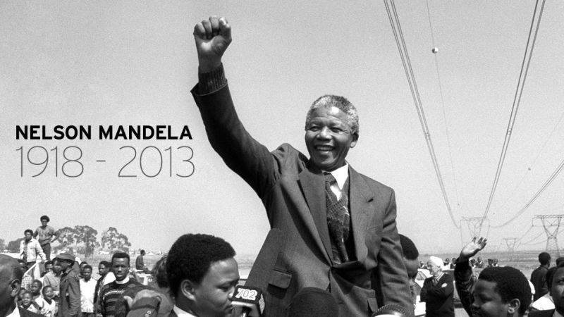 apartheid and nelson mandela Nelson mandela became south africa's first black president in 1994, following a 20-year anti-apartheid campaign read more about his life and legacy, and explore.