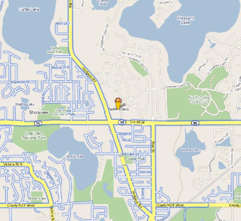 google-maps — Gawker