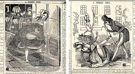 old new yorks favorite filthy newspapers