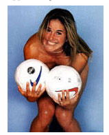 Yay or Nay Brandi Chastain Topless