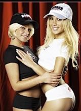 Black bikini contestants photo galleries