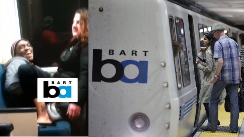 Train video porno