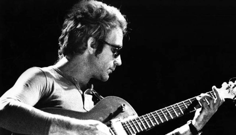 "JJ Cale, Master of the Blues and Writer of ""Cocaine,"" Died Yesterday"