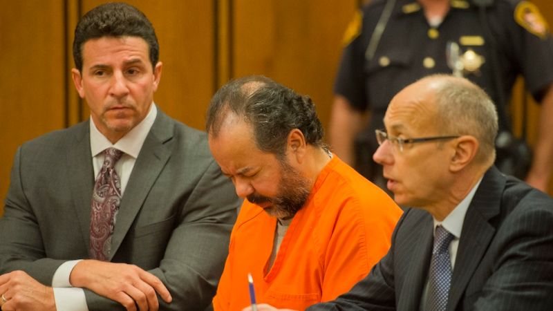Cleveland Kidnapping Victims Kept Diaries Detailing Horrific Abuse