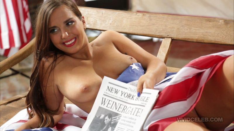 Blond asshole porn pics