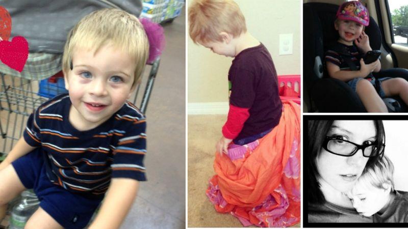 Florida Man Rips Pink Headband Off 2-Year-Old Boy, Calls Him a 'Faggot&#39