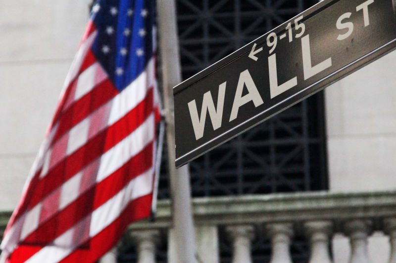 Yes, Wall Street Is Overpaid