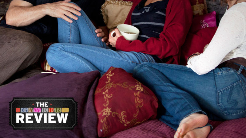 Polyamory married and dating showtime series
