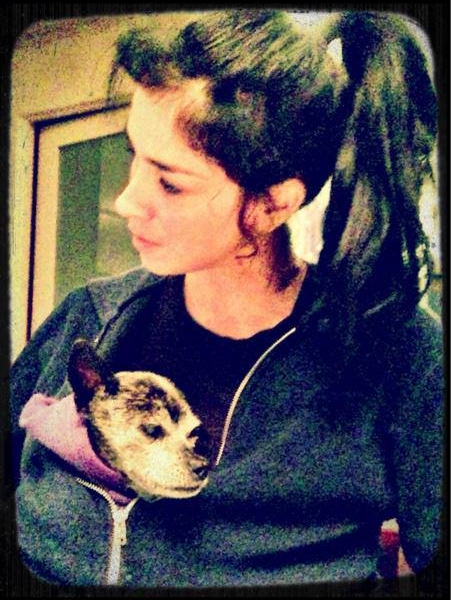 Sarah Silverman Wrote a Heartbreaking Obituary for Her Dog