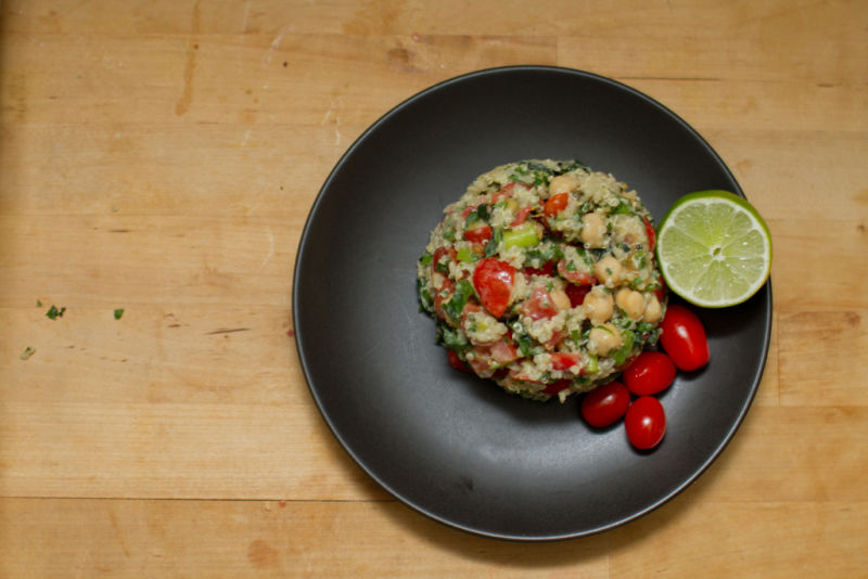 How Are You Celebrating The Year of Quinoa?