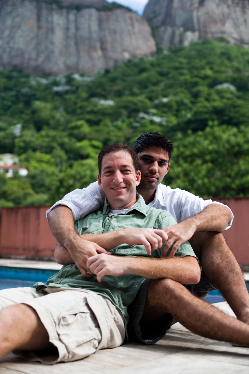 greenwald single guys Landing mr right after age 35 share tweet with 28 million single women over 35 and only 18 million single men, greenwald says finding a husband after 35 is a.