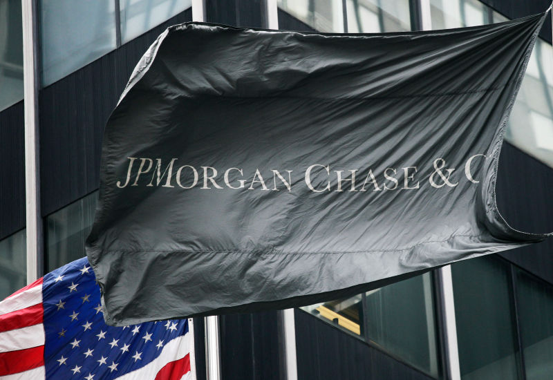 JP Morgan Chase Bank (U S )