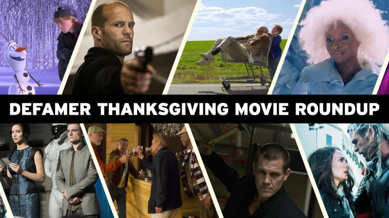 Defamer Thanksgiving Movie Roundup What To Watch To Avoid