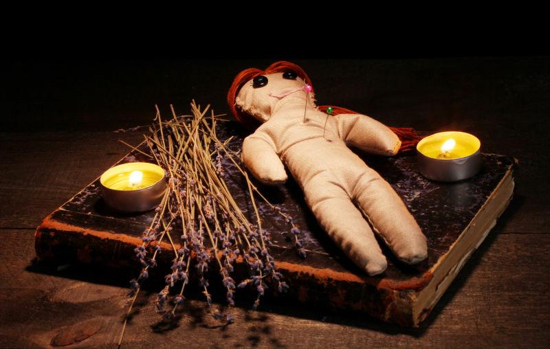 Florida Man Files Police Report over Voodoo Curse
