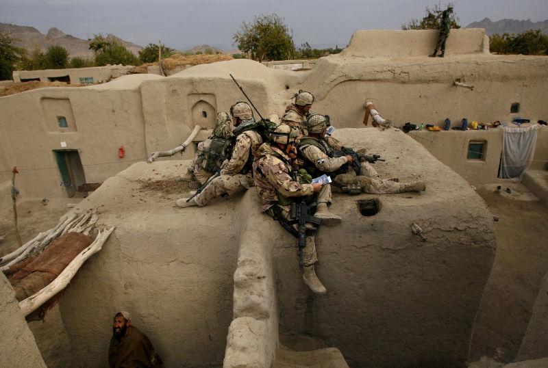 California's War Dead