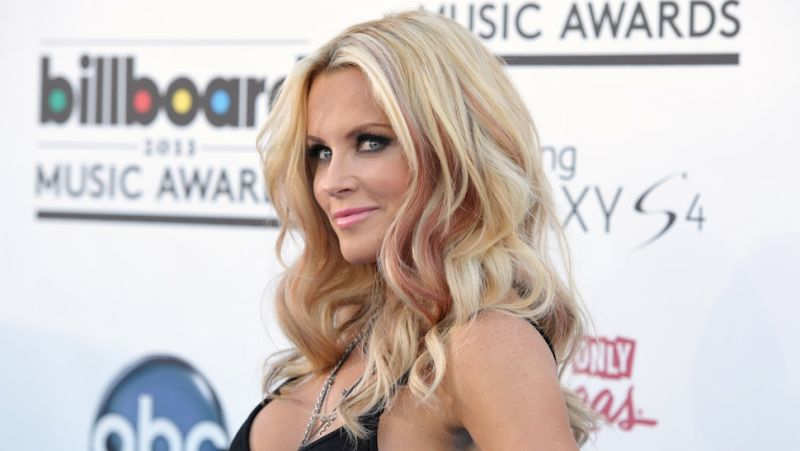 Jenny Mccarthy Porn Star - In other idiot news, Charlie Sheen might have married a porn star, and Will  Smith ...