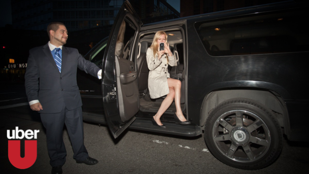 Uber's Dirty Trick Campaign Against NYC Competition Came From the Top