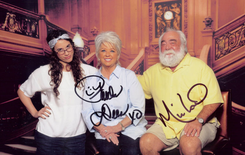 Gravy Boat: My Week on the High Seas With Paula Deen and Friends