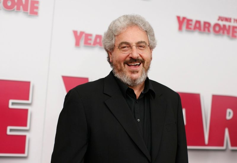 a review of the movie analyze that by harold ramis Actor harold ramis,  who starred in the director's mobster comedies analyze this and analyze that, wrote:  his final movie, in 2009.
