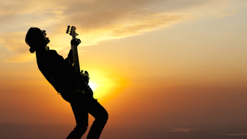 Image result for Rock Music
