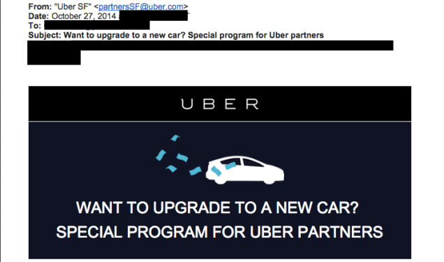 Uber and Its Shady Partners Are Pushing Drivers into