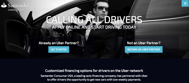 Subprime Auto Lenders >> Uber and Its Shady Partners Are Pushing Drivers into ...