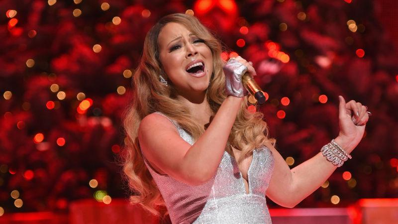 Yes, Virginia, Mariah Carey <i>Can</i> Sing