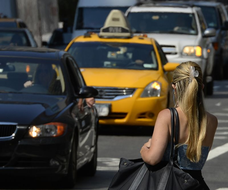 People Keep Getting Into Strangers' Cars Because They Think It's An Uber
