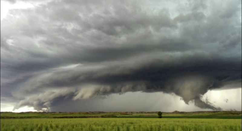 Don't Fall for Weather Hoaxes and Hype as We Head Into Tornado Season