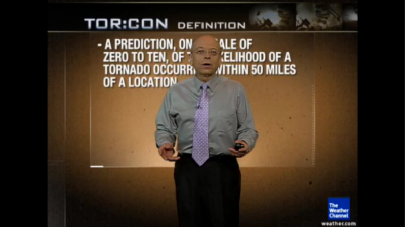 the-weather-channel — The Vane