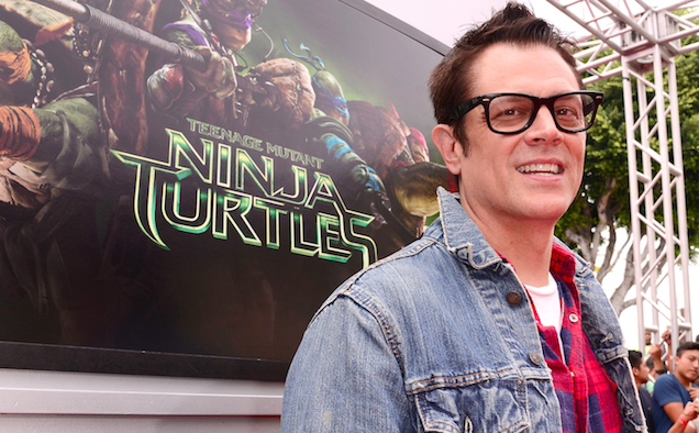 Frat Suspended After Slipping Johnny Knoxville Ecstasy, Allegedly
