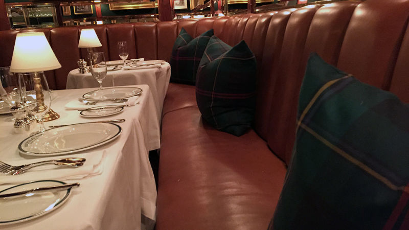 the polo club restaurant nyc polo ralph lauren mens leather jacket