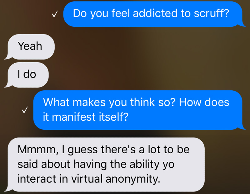 Am I Hookup A Sex Addict