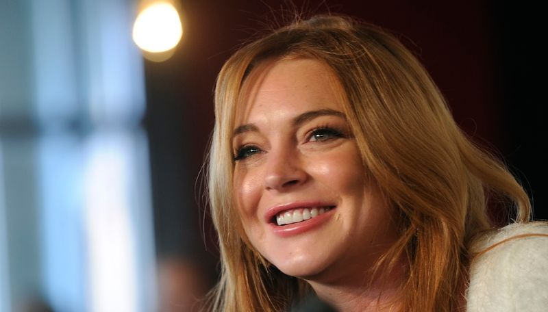 Last Week In Touch Weekly Revealed A Partial List Of Hollywood Men Who Have Perhaps Performed Sexually With Lindsay Lohan According To The Magazine