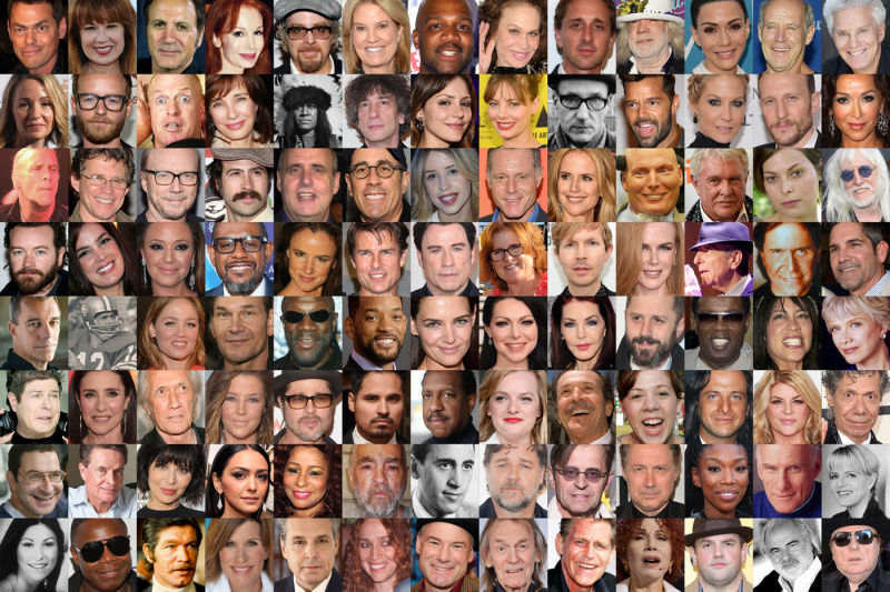 photo list of all gay celebrities