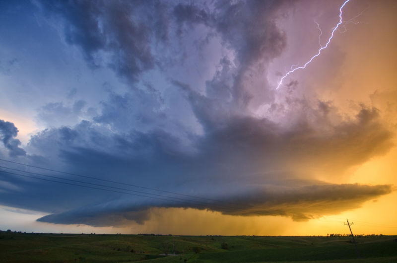 What Is a Supercell Th...