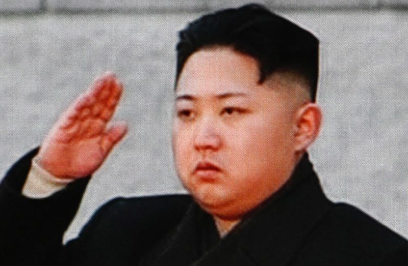 Does Every Man in North Korea Now Have to Get a Kim Jong ...