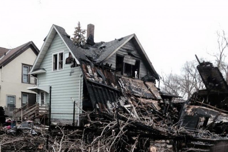 Comcast Reluctantly Lets Man Cancel Service After His House Burns Down