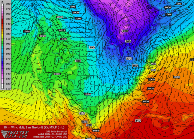 The 5 Best Sites for Awesome Weather Graphics