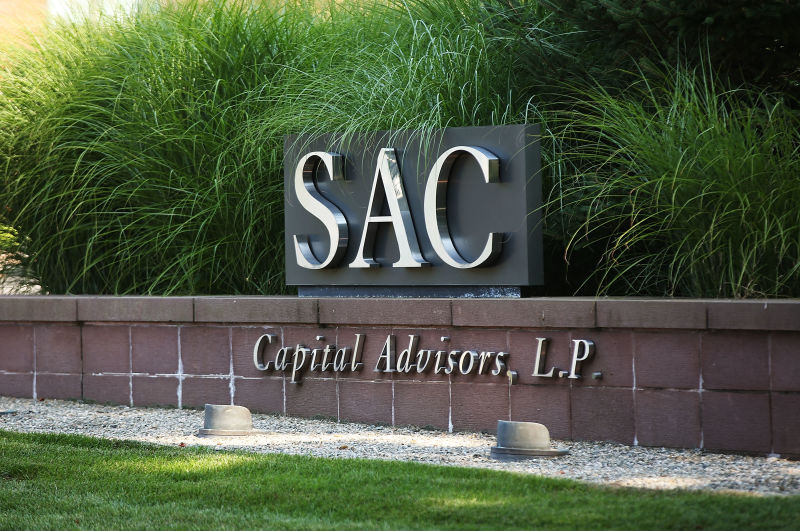 U.S. charges SAC Capital with insider trading crimes