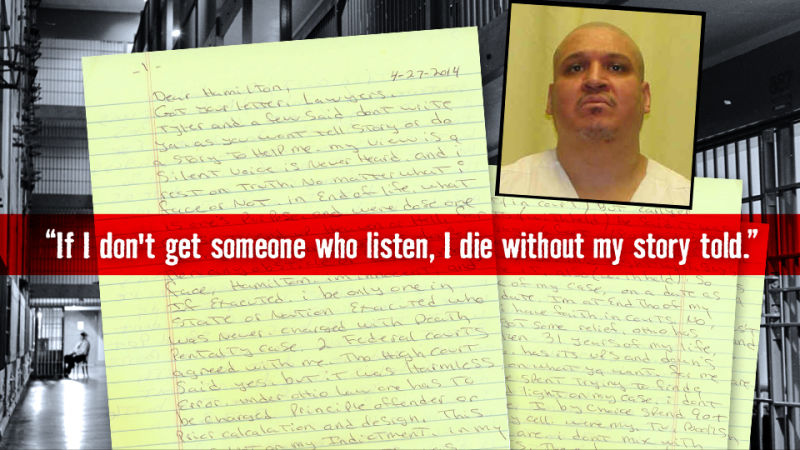 Montgomery County Jail Inmate Mail