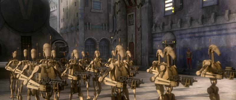 How <em>Clone Wars</em> Explains the Big Problems With