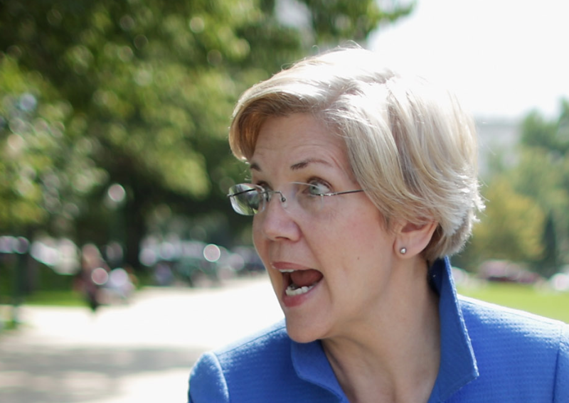Elizabeth Warren Is Right About Everything