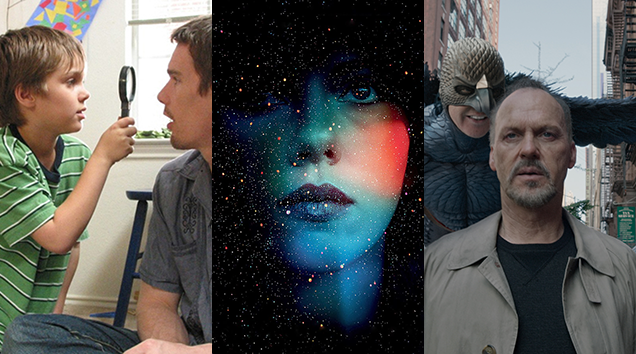 The Best of 2014 Movies, Books, Music and More: A List of Year-End Lists