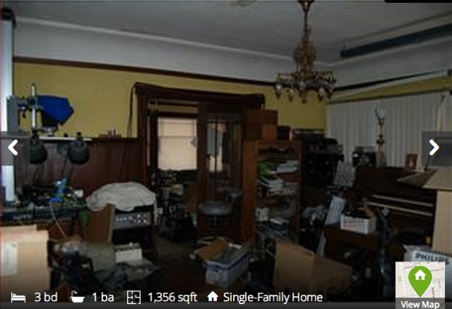 Hoarder House In Palo Alto Is On The Market For 18 Million - View House Prices On Map In Us