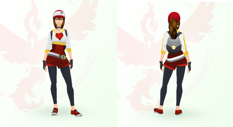 How Accidentally Choosing A Female Avatar On Pokmon Go Changed My