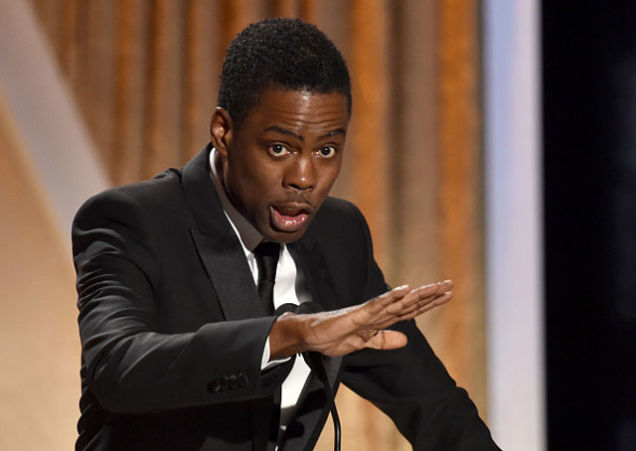 Chris Rock, America's Real Black President, Keeps Telling the Truth
