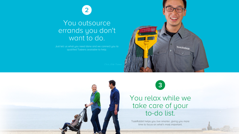 If TaskRabbit Is the Future of Employment, the Employed Are